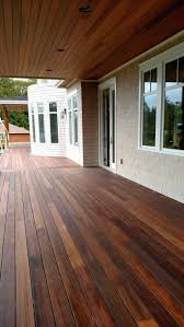 Inexpensive Patio Flooring Options by Material Options Modern Patio Hollow Composite Decking Boards Deck