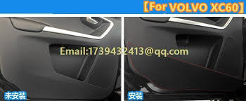 2009 ford fusion accessories car door anti kick protection accessories for ford fusion mondeo 4