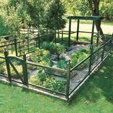 vegetable garden fence ideas garden ideas pinterest