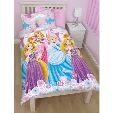 Uk Single Duvet Size Disney Princess Duvet Cover Bedding Sets U2013 Single Double U0026 Junior