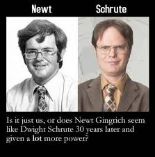 Newt Gingrich Meme - newt gingrich trending images gallery know your meme