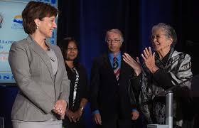 Christy Clark Cabinet B C Premier Urges Cooperation Not More Litigation As Government