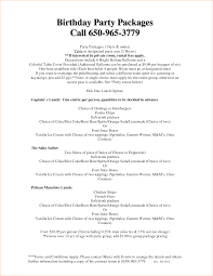 cover letter event planner contract printable event planner