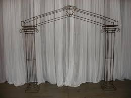 Rent Wedding Arch Party Rentals Murfreesboro Tn Event Rentals In Rutherford County