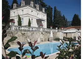 chateau du mas vendee u0026 charente oliver u0027s travels