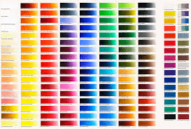 new masters classic acrylics colour chart old holland classic