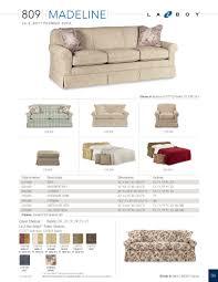 Mackenzie Premier Supreme Comfort Queen by La Z Boy Madeline Premier Ottoman U2013 Ferguson Furniture