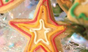 baking recipe christmas tree cookies stork baking recipes