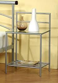 best 25 silver nightstand ideas on pinterest mirrored