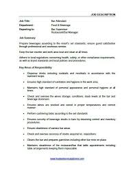 Supervisor Responsibilities Resume Restaurant Assistant Manager Resume Templates Cv Example Job