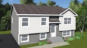 split entry house plans best 25 split level house plans ideas on design