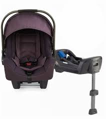 Car Seat Drape Nuna Pipa Infant Car Seat Blackberry