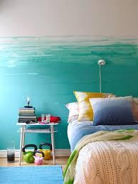 Schlafzimmer Wandgestaltung Blau Uncategorized Tolles Wandgestaltung Turkis Grau Beige Mit