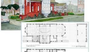 visbeen georgetown floor plan visbeen house plans luxamcc org