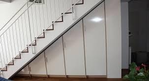 schrank unter treppe chestha schrank treppe idee