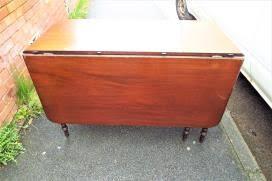 Antique Drop Leaf Dining Table Antique Drop Leaf Tables For Sale Loveantiques