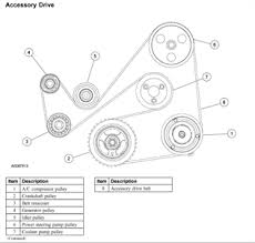 i need diagram of chain marks for a 09 ford fusion 2 3 liter fixya