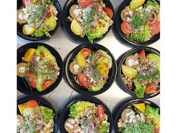 Gourmet Food Delivery Healthy Meal Delivery Services In La To Order Food Tonight