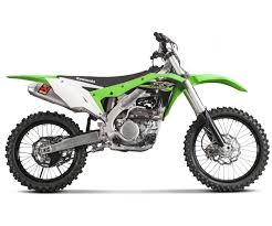 Akrapovic Racing Line Full Exhaust For Kx250f 17 Solomotoparts Com