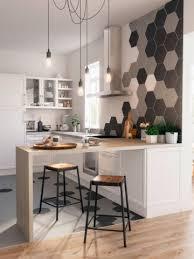 cuisine et bar cuisine 7 idées trop sympas pour s installer un coin repas