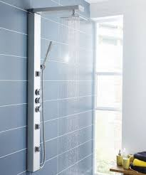 awesome shower tower style of modern shower tower latest trend in bathroom exciting shower tower designs