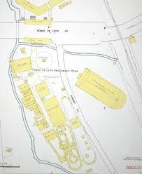 Map Of Atlanta Beltline by Historic Fourth Ward Park Atlanta