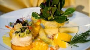 cuisine regionale restaurant linderhof erfurt regional thuringian cuisine