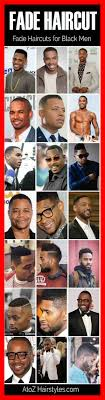 mens haircuts chart the best interesting black men haircuts chart within barber
