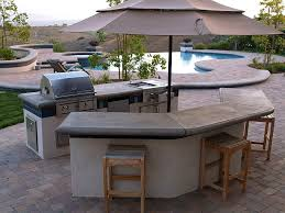 Outdoor Patio Grill Island Bbqs U0026 Grills For A Better Simi Valley Yard Swink U0027s Creations