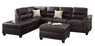 Faux Leather Living Room Furniture by Top 5 Wonderful Modern Faux Leather Living Room Sets On Amazon