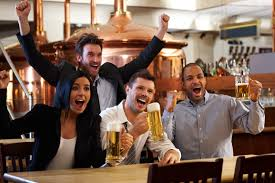 spirit halloween ledgewood nj the best bars in nj for watching football bestofnj com