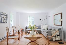 Living Room Design Images by Expert Advice 11 Tips For Making A Room Look Bigger Remodelista