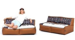 bean bag sofa bed bean bag sofa bean bag sofa bed with pillow and blanket