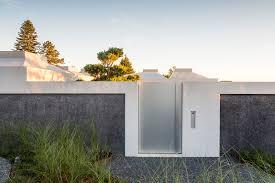 modern concrete fence designs thesouvlakihouse com