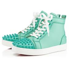 100 quality assurance christian christian louboutin sneakers