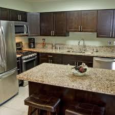 dark kitchen cabinets stone international espresso cabinets