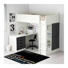 lit mezzanine bureau blanc lit mezzanine enfant avec etagere design bibliothèque design