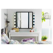 furniture mirrored vanity table small bedroom vanity makeup