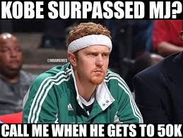 Brian Scalabrine Meme - nba memes on twitter on his 37th birthday we look back at the
