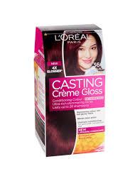 rich cherry hair colour black cherry hair dye temporary hair colour l oréal paris
