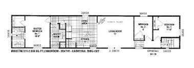 single home floor plans scotbilt mobile home floor plans singelwide floor plans for