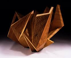 wood sculpture available at david groth s studio