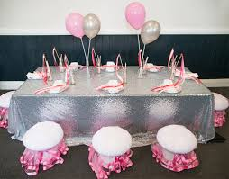 ballerina party mad hatters events
