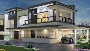 modern houseplans free floor plan of modern house home design