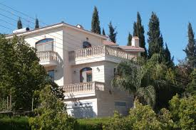 five bedroom detached house in strovolos victor karis real estates
