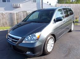 2006 honda odyssey tires 2006 honda odyssey touring 4dr mini in crest hill il
