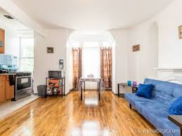 Livingroom Nyc New York Roommate Room For Rent In Bedford Stuyvesant 3 Bedroom