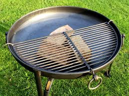 fire pit topper fire pit charcoal bbq rack collection firepits uk