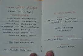 filipino wedding invitations best wedding invitation sponsors pictures images for wedding
