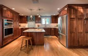 Wellborn Kitchen Cabinets by Moody